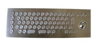 tastiere totem
