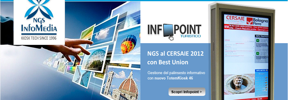Infopoint Turistico